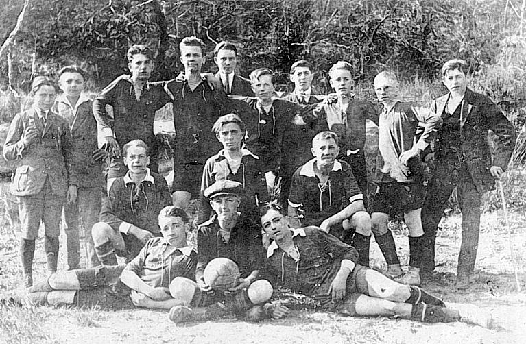 1. Mannschaft - 1926