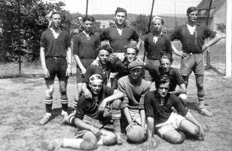A-Jugend - 1947