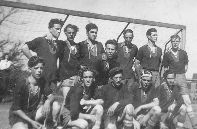 1. Mannschaft - 1947