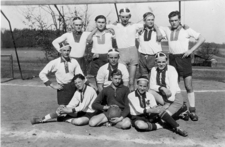 A-Jugend - 1948