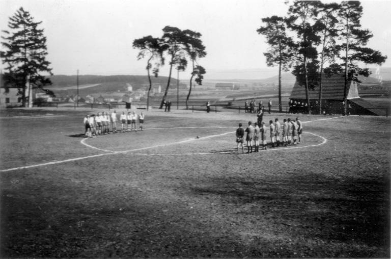 Anstoß - 1948