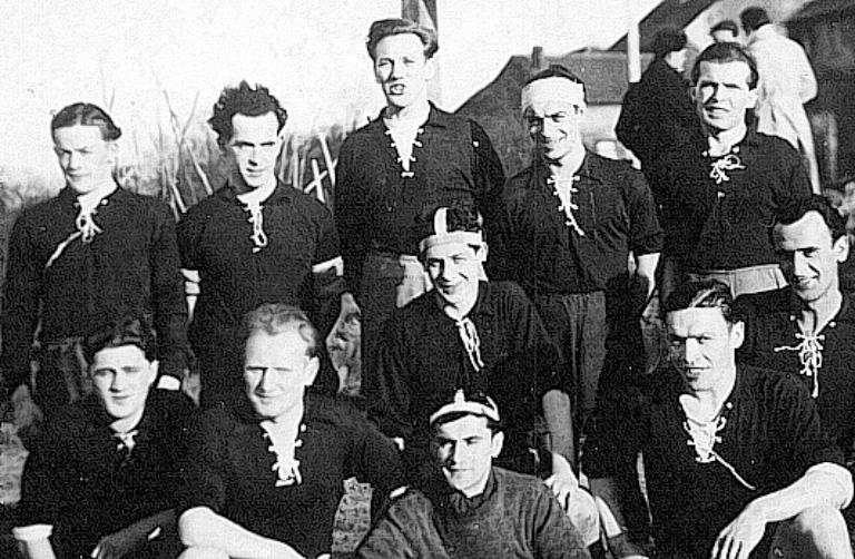 2. Mannschaft - 1948
