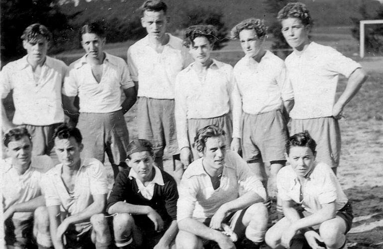 2. Mannschaft - 1949
