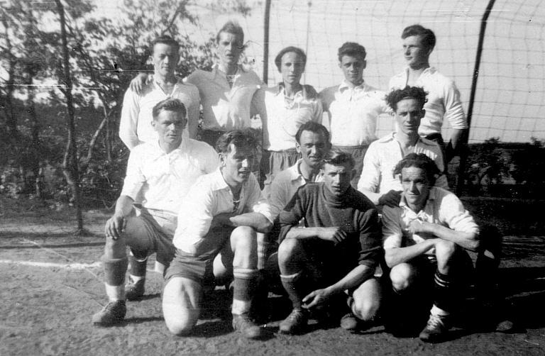 1. Mannschaft - 1951