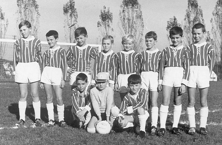 C-Jugend - 1965