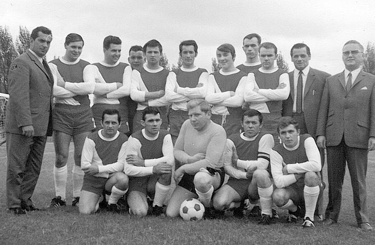 1968 i mannschaft