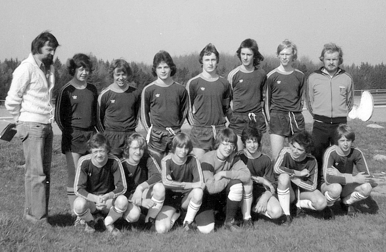 1976 b-jugend