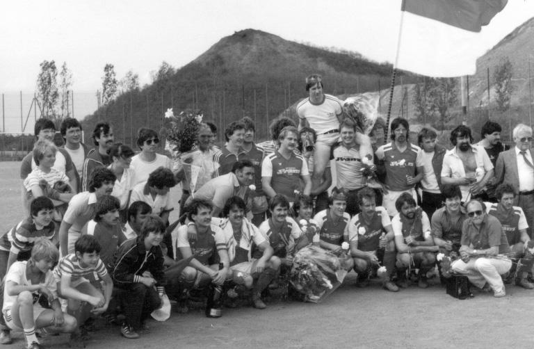 1982 meisterjubel