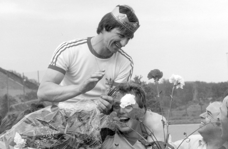 1982 meistertrainer paulus