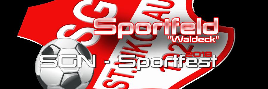 Sportfest – Tag 2