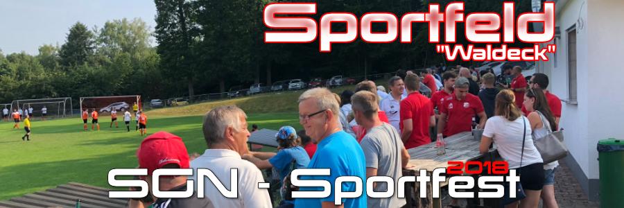 Rückblick Sportfest