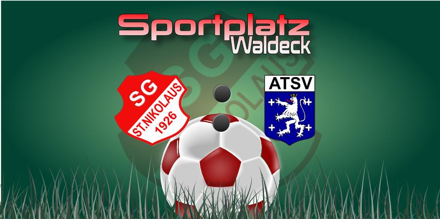 Waldeck-Echo zum 1. Spieltag!