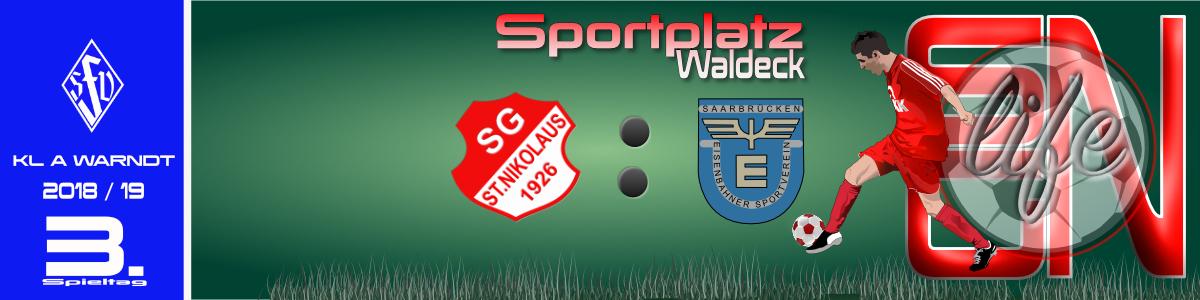 KL A Spieltag 3