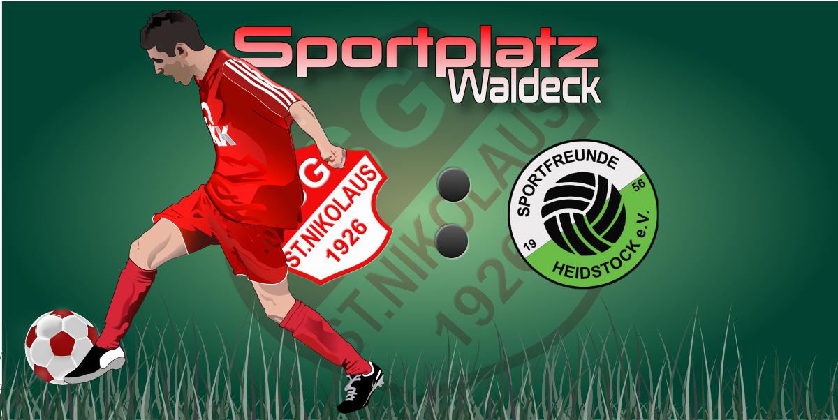 Waldeck-Echo zum 6. Spieltag!