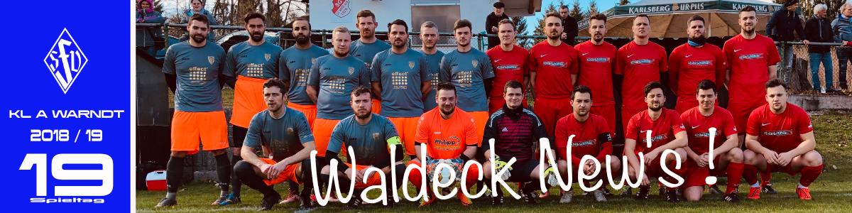 KL A Warndt – 19. Spieltag