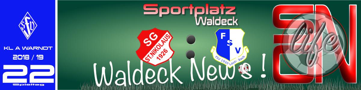 KL B Warndt – 16. Spieltag