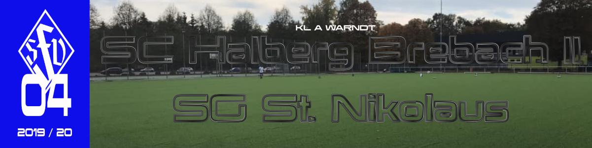 1. Auswärtsbegegnung der SGN in der neuen Saison!