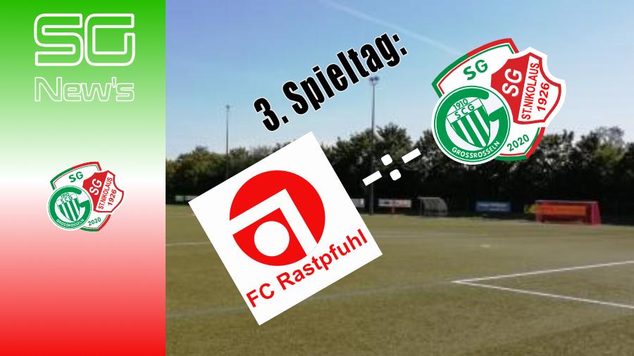 Bezirksliga-Team stürmt den Knappenroth!